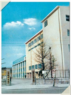 学園創立110周年の歩み | 学校法人 智香寺学園 | 埼玉工業大学